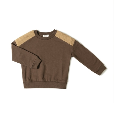 Nixnut Sweater Par Choco