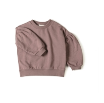 Sweater Lux Mauve