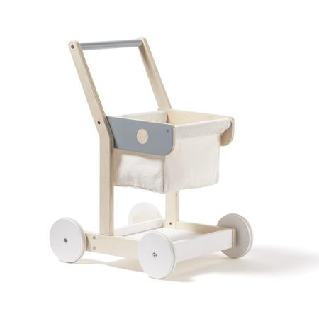 Kids Concept Houten Winkelwagen Kid's Bistro