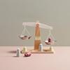 Kids Concept Houten Weegschaal Kid's Bistro