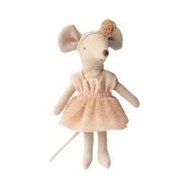 Dance mouse, Big Sister Giselle