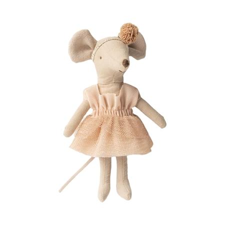 Maileg Dance mouse, Big Sister Giselle