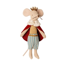 King mouse, Dad