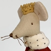 Maileg King mouse, Dad