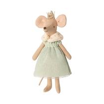 Queen mouse, Mum
