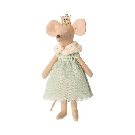 Maileg Queen mouse, Mum