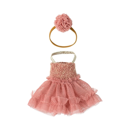 Maileg Dress set Mira Belle Big Sister