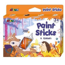 Paint Sticks 6st