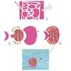 Djeco Collage Oceaan
