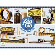 Zig & Go reactiebaan 45st