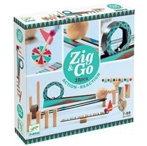 Zig & Go reactiebaan 28st