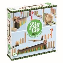 Zig & Go reactiebaan 27st