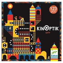 Kinoptik City 123st
