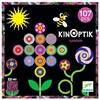 Djeco Kinoptik Flowers 107st