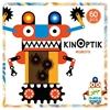 Djeco Kinoptik Robots 60st