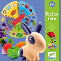 Tactilo Loto (+3j)