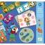 Bingo, Memo en Domino (+3j)