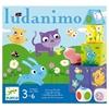 Djeco Ludanimo spellendoos (3-6j)
