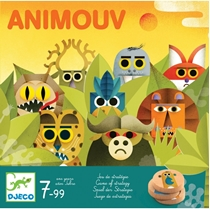 Animouv (7-99j)