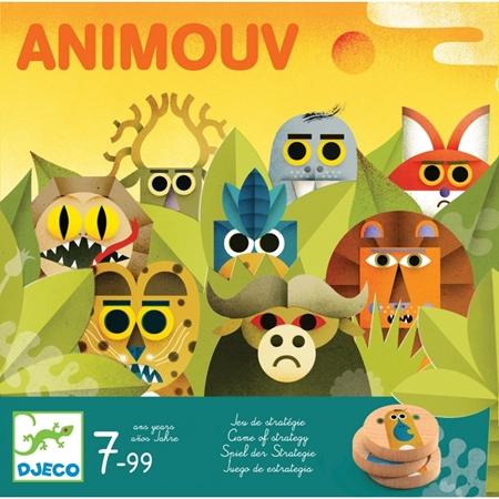 Djeco Animouv (7-99j)