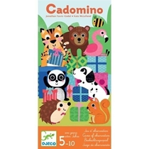 Cadomino (5-10j)