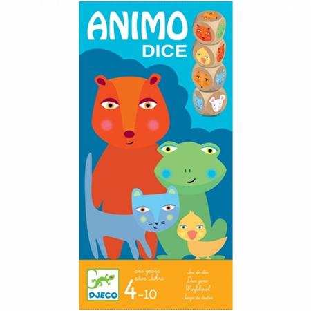 Djeco Animo Dice (4-10j)