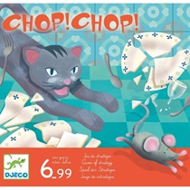 Chop! Chop! (6-99j)