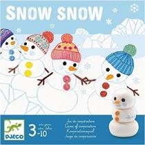 Snow Snow (3-10j)
