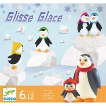 Free glide (6-12j)