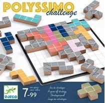 Polyssimo Challenge (7-99j)