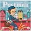 Observatiespel Postman (3-103j)