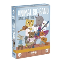 Animal Big Band (3-103j)