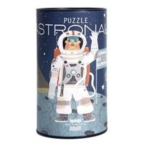 Astronaut Puzzel 36st