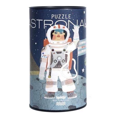 Londji Astronaut Puzzel 36st
