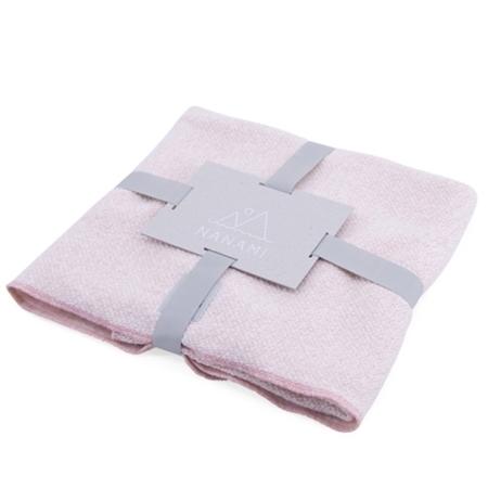 Nanami Baby Deken Wieg Pink