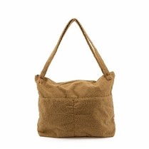 Lifestylebag Mom Bag Teddy Sand