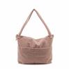 Nanami Lifestylebag Mom Bag Teddy Soft Pink