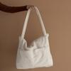 Nanami Lifestylebag Mom Bag Teddy Naturel