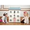 Le Toy Van Houten Poppenhuis