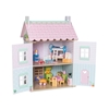 Le Toy Van Houten Poppenhuis Sweetheart Cottage