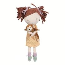 Knuffelpop Sophie 35cm