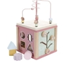 Little Dutch Activity Cube Wild Flowers