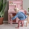 Little Dutch Houten speelkeuken Roze