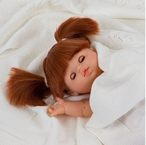Pop Gabrielle 34cm Sleeping Eyes