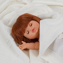 Pop Capucine 34cm Sleeping Eyes