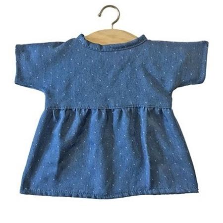 Minikane - Paola Reina Kleedje Faustine jeans