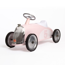 Loopauto XL Rider Pink
