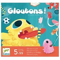 Gloutons (5-99j)