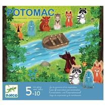 Potomac (5-10j)