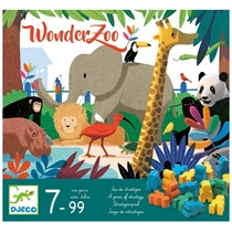 Wonderzoo (7-99j)